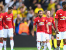 Three things…from United's defeat to Watford