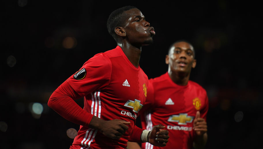 Pogba to feed on hate and make critics regret writing him off