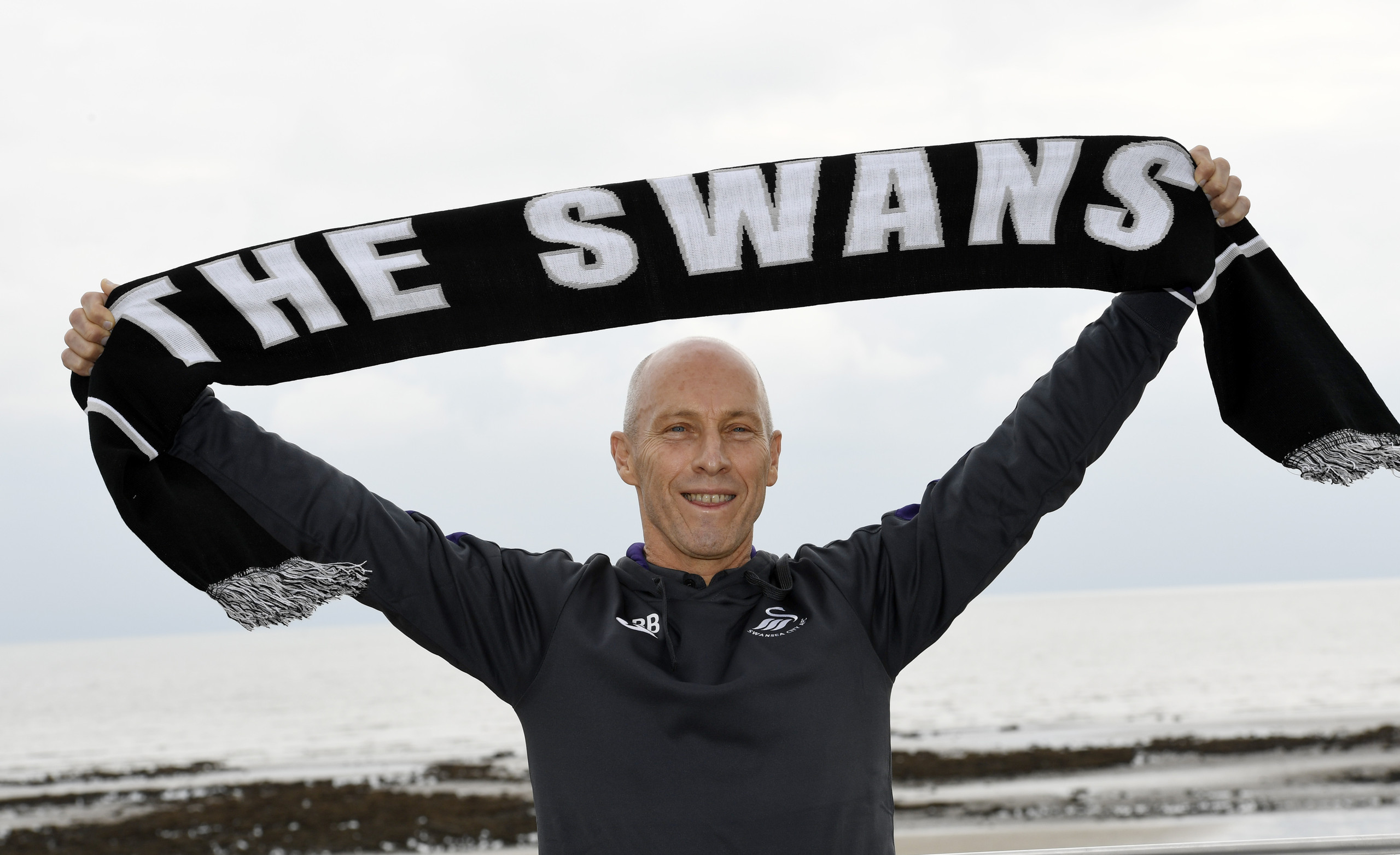 Swansea City - Bob Bradley Press Conference