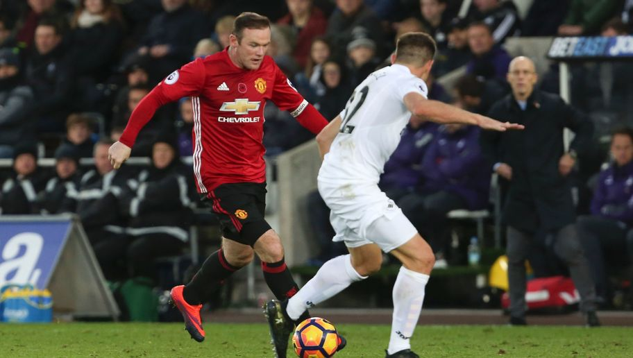 Wayne Rooney proves form is temporal while class is permanent