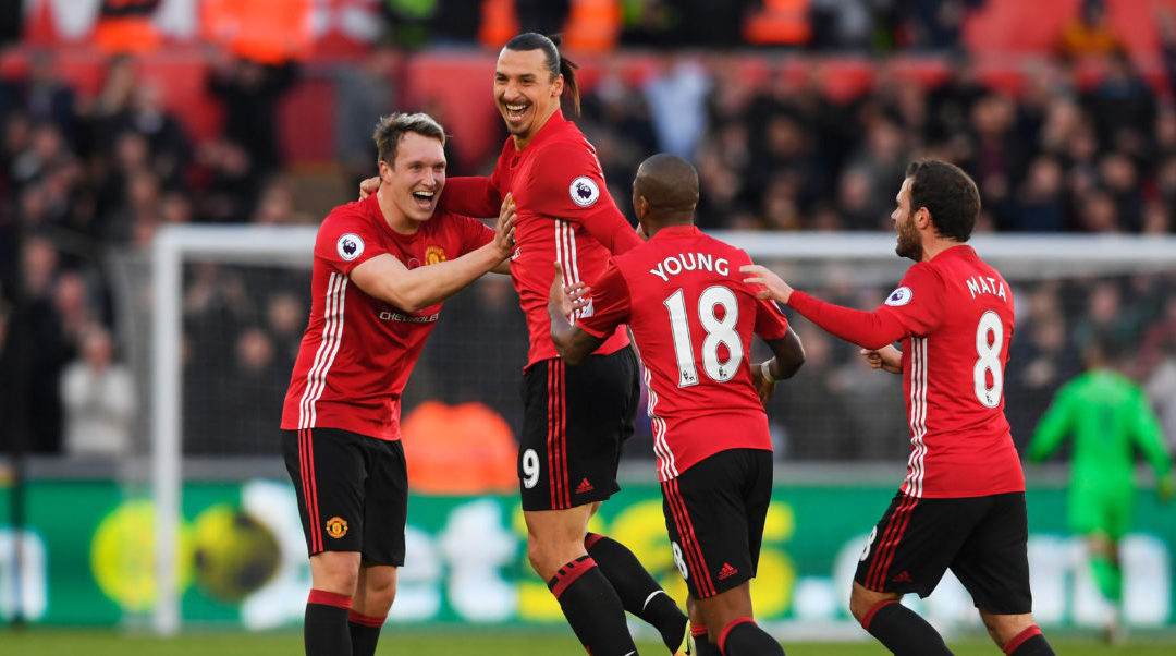 Talking points from Swansea – Michael Carrick & false injuries