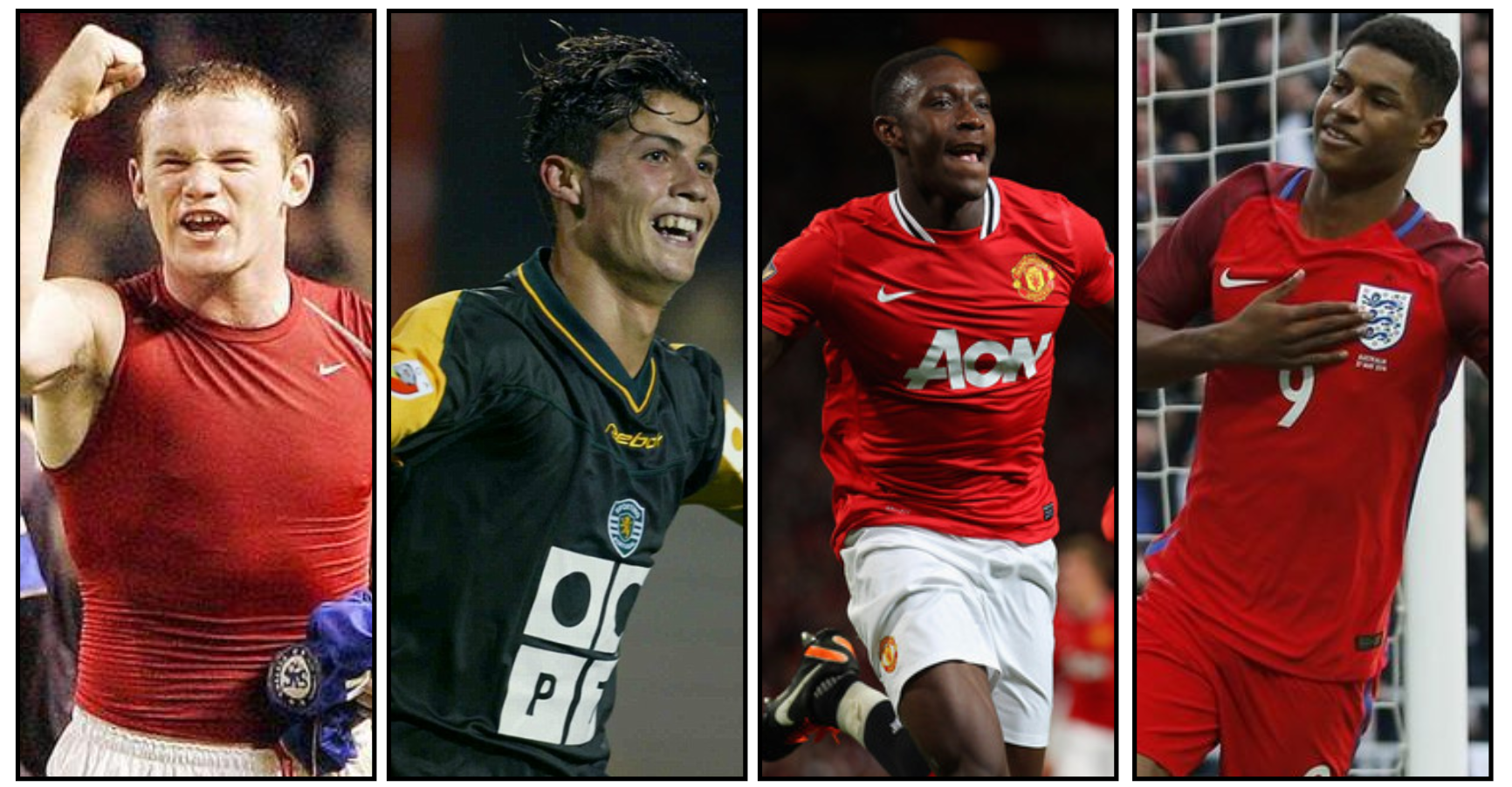 Man Uniteds scoring record will always be in reach so long as they value youth