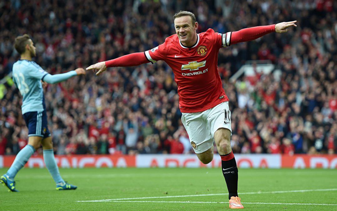 Wayne Rooney: A Survivor and record breaker who fell just short of true greatness