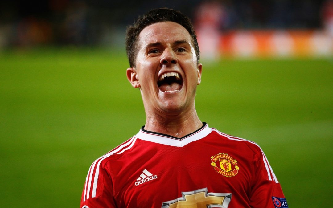 Old Trafford's new warrior-king?