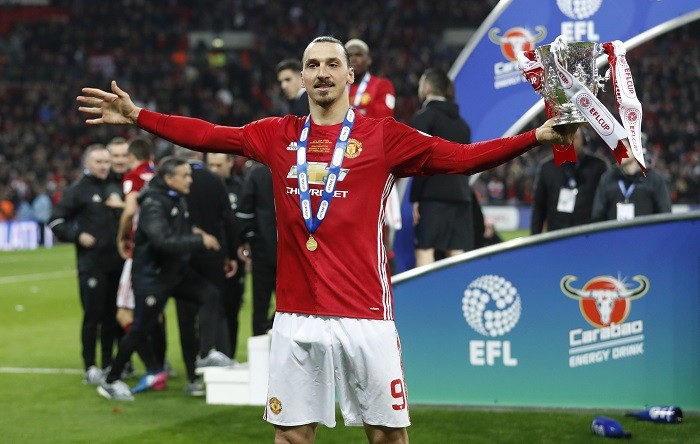 Zlatan's Final can lead United to a new era of success.