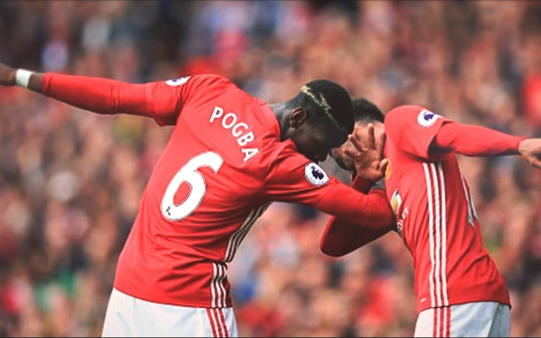 Paul Pogba – We've only seen a dab of his talent so far
