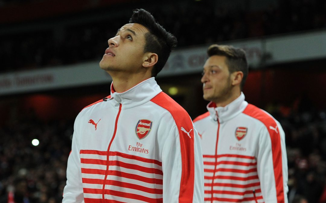 Having been bitten, Man United should be shy about courting Alexis Sanchez