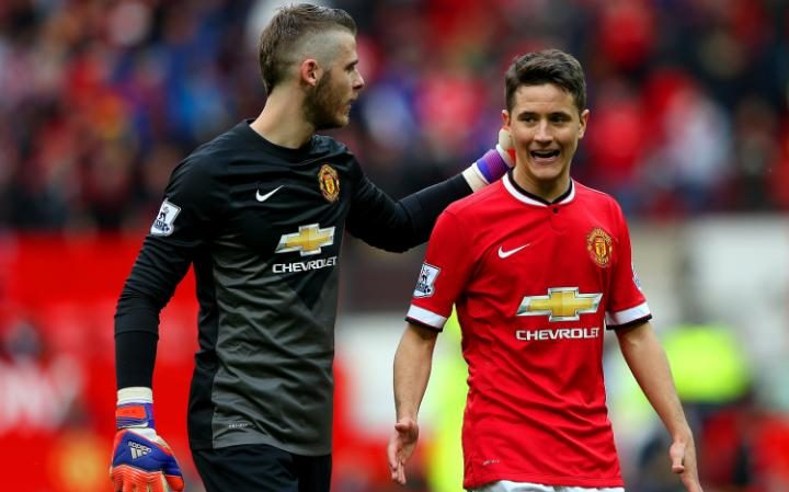 A moment from the Swansea match reveals Man United at a crossroads