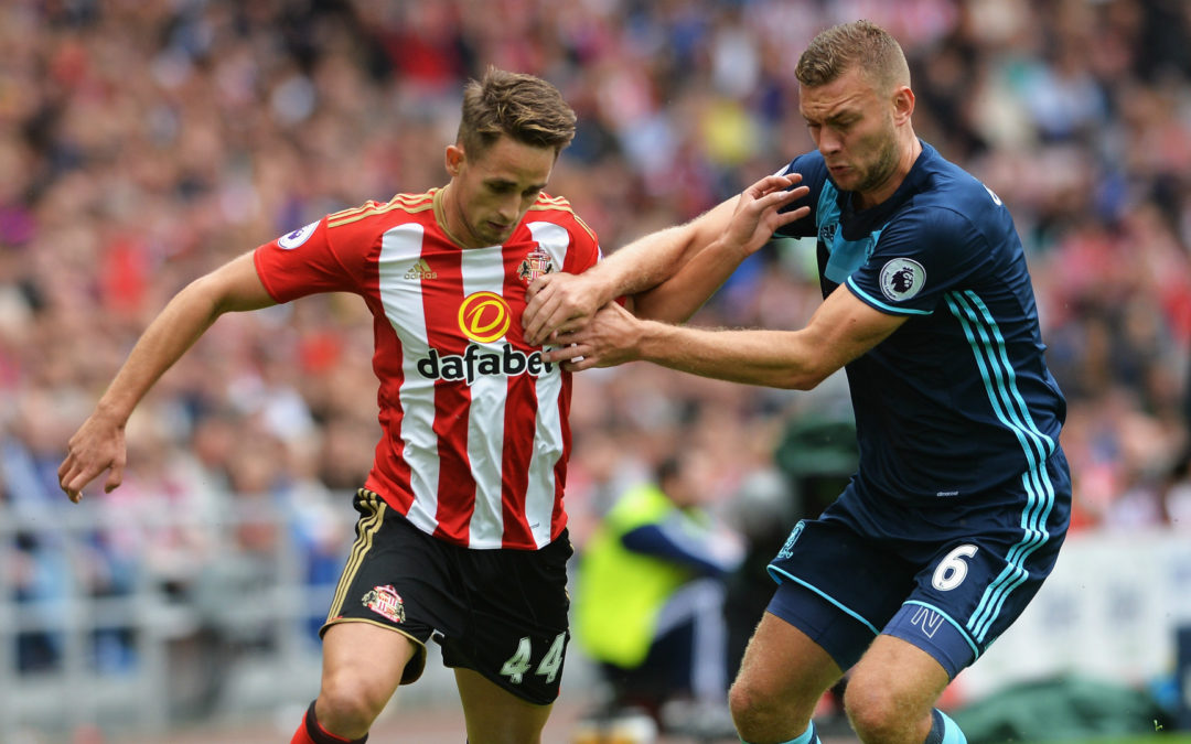 Why Adnan Januzaj looks close to the United exit door