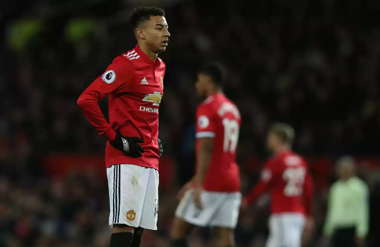Mourinho's fear and doubt infect the squad