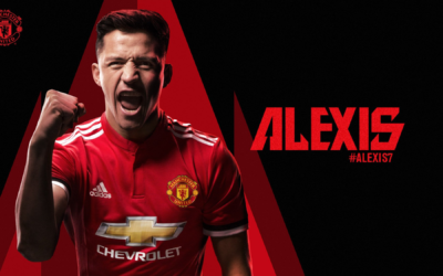 How will Alexis Sanchez compare to former Manchester United 7s?
