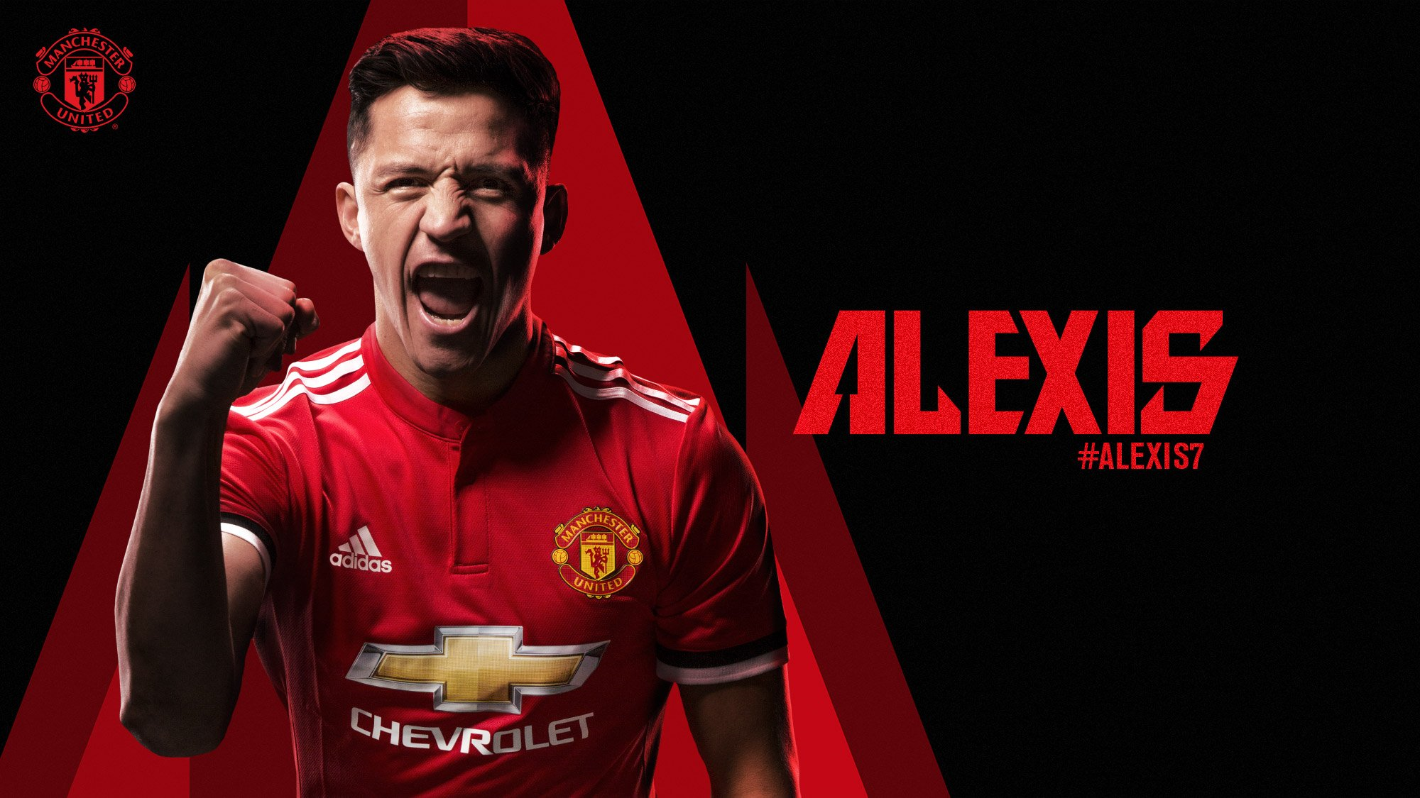 huge discount 9ddde 2f3f3 How will Alexis Sanchez compare to former Manchester United ...