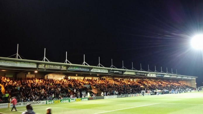 FA Cup Preview: Yeovil v Manchester United