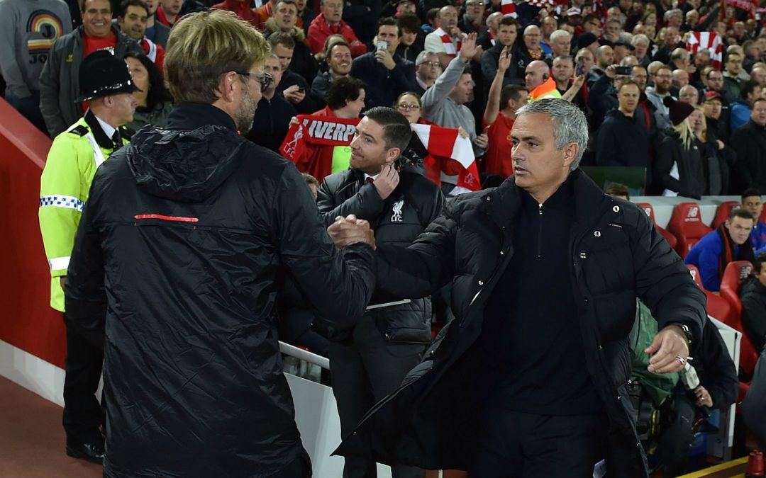 Preview: Draw with inform guests Liverpool on the cards at Old Trafford