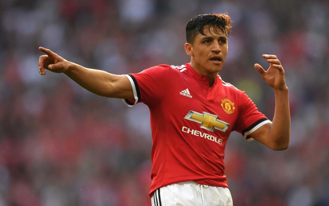 Revealed: Who Alexis Sanchez wants to win the World Cup