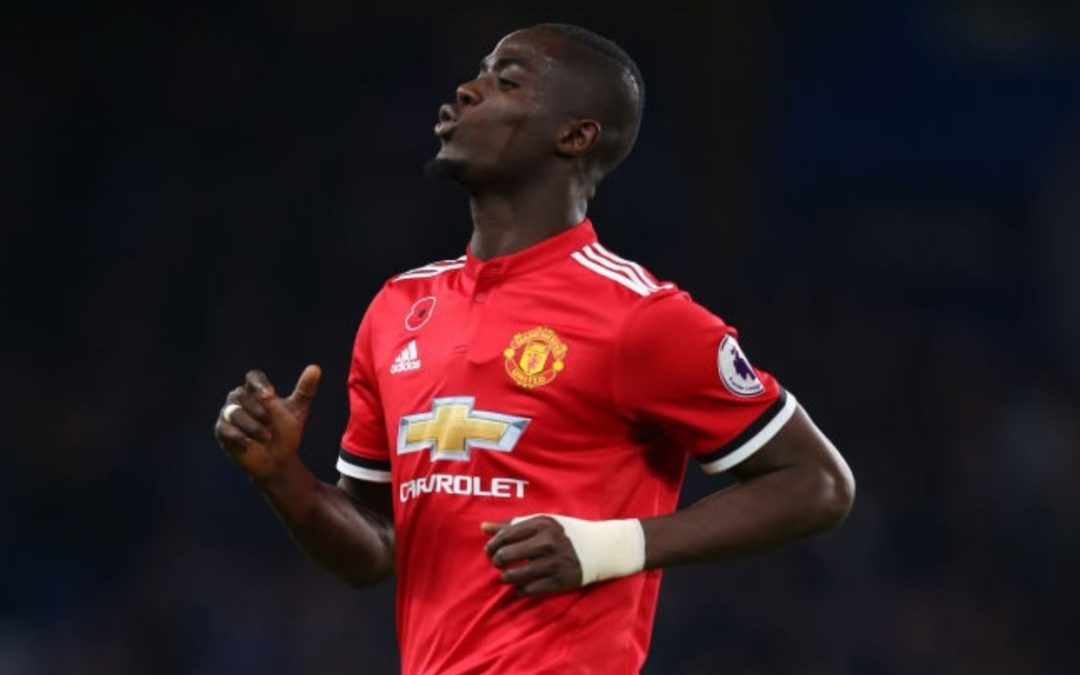 How should Manchester United's defence line-up in 2018-19?