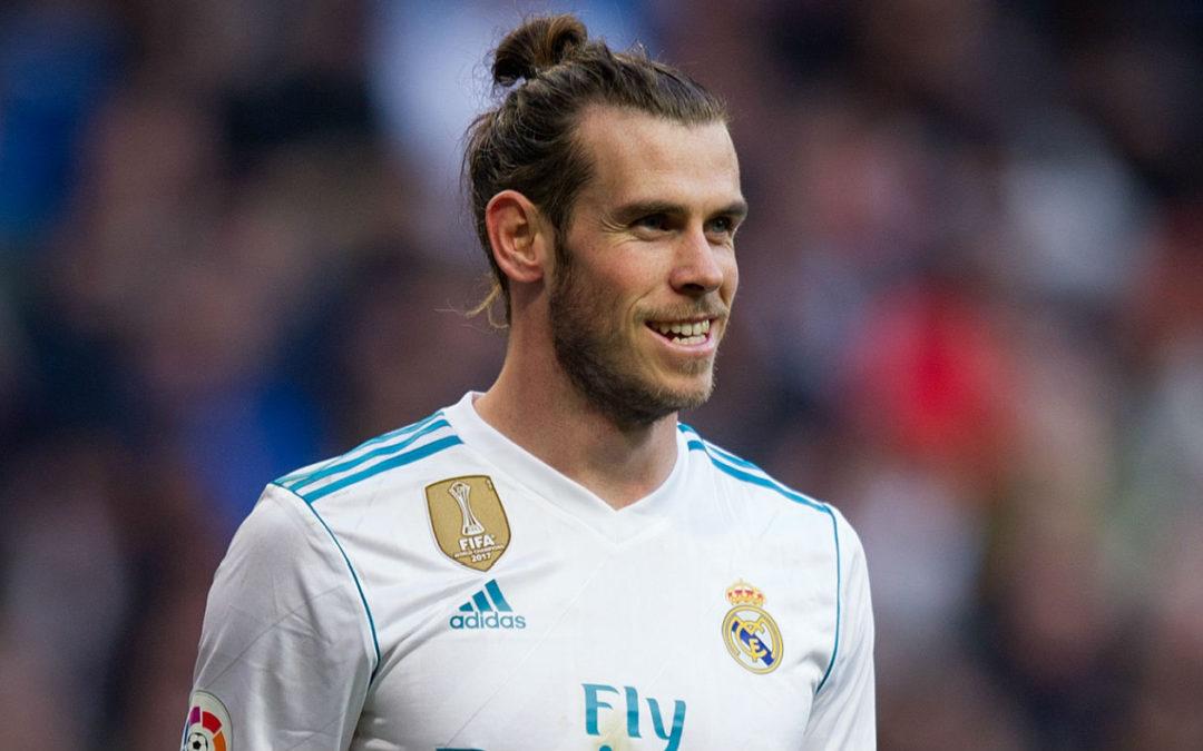 5 reasons why Gareth Bale should join Man Utd