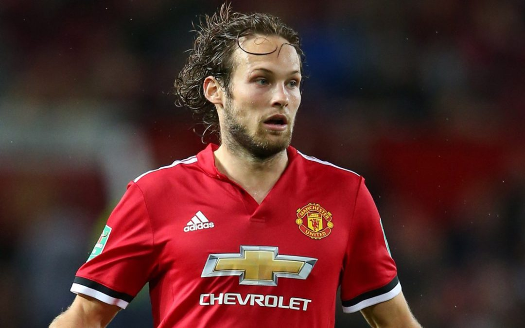'Daley Blind is a great guy' – Man Utd target accelerates transfer speculation