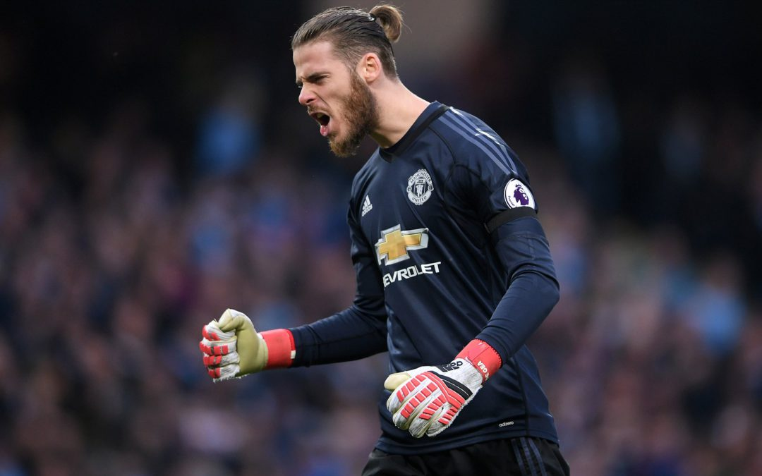 Real Madrid's close shave leaves us with no doubt: United must keep David De Gea