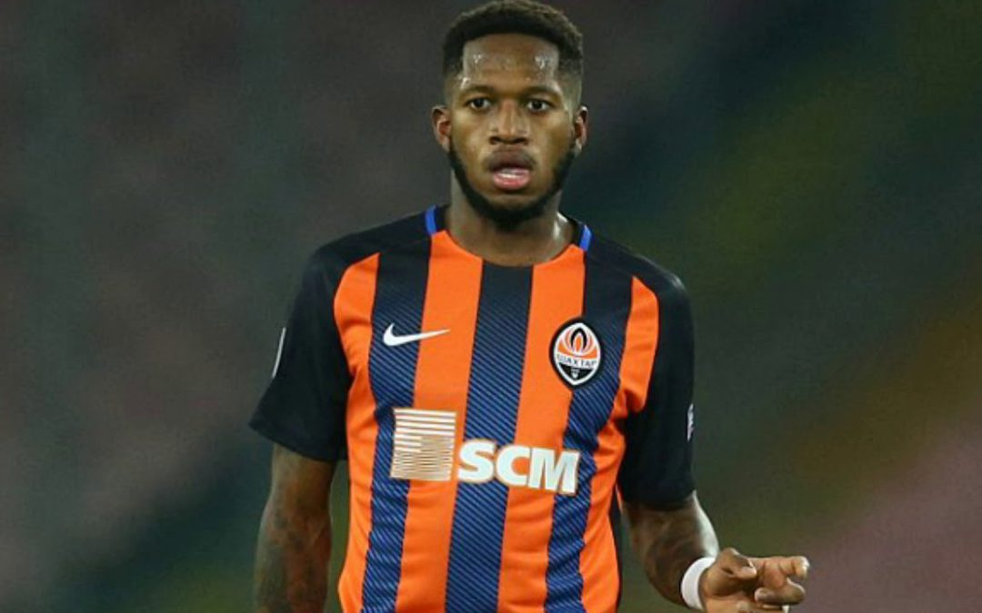 Shakhtar fan on what to expect from Fred who appears set for Man Utd