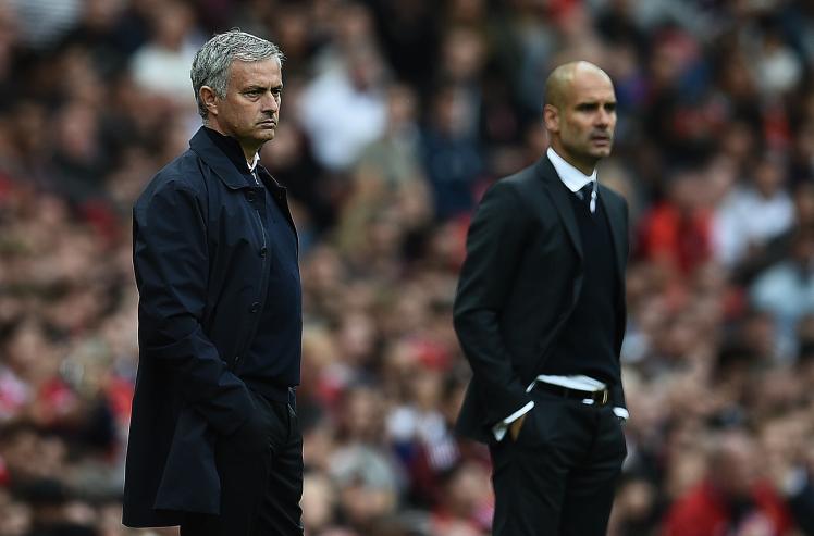 BẢN TIN TỐI 9/11: Mourinho biết cách hạ Man City