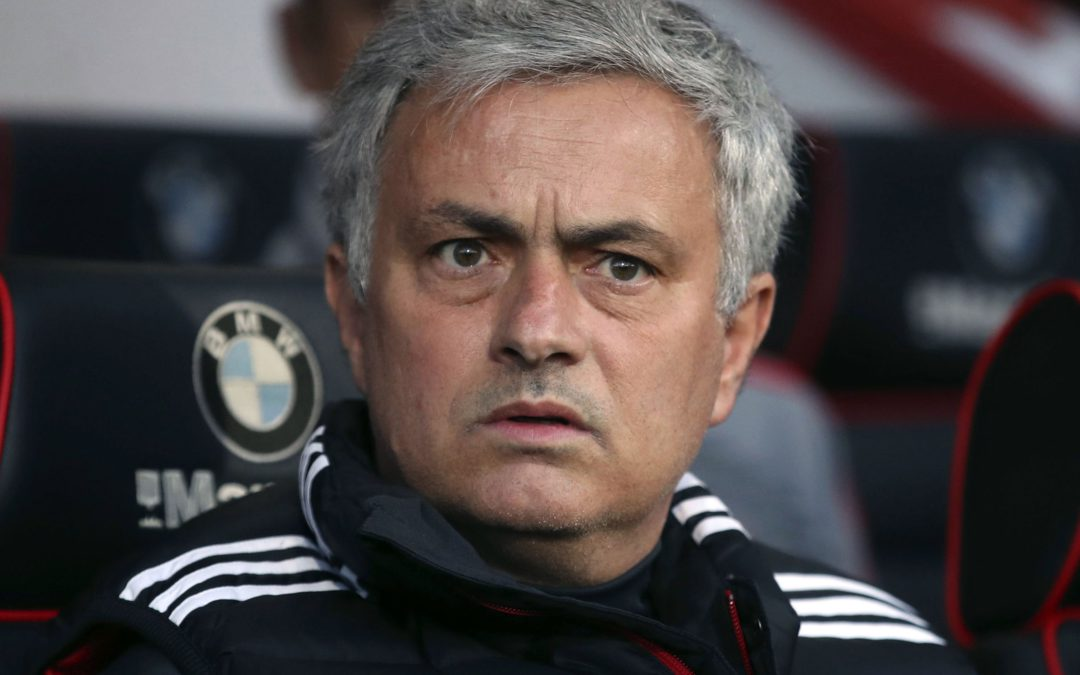 Explained: Why Jose Mourinho deleted his Instagram account