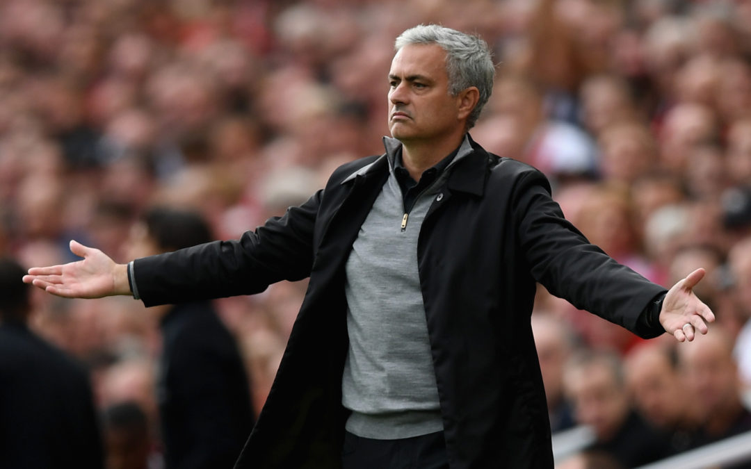 Revealed: The five signings Jose Mourinho is demanding this summer