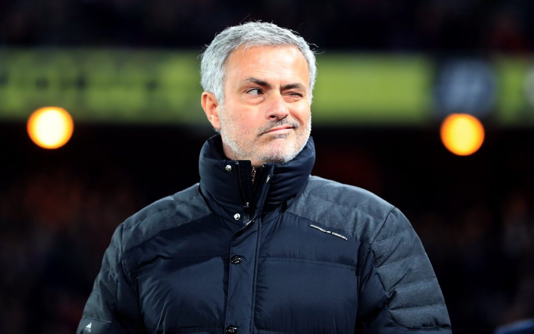 Revealed: The five players Man Utd want to sign this summer