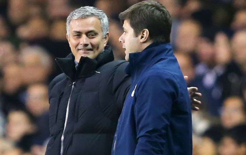 Man Utd and Spurs to gain from double deal