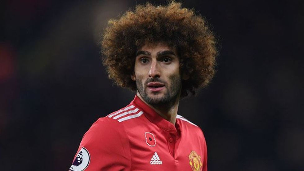 Opinion: Fellaini wears the shirt I support, but Man Utd will regret bowing to his demands