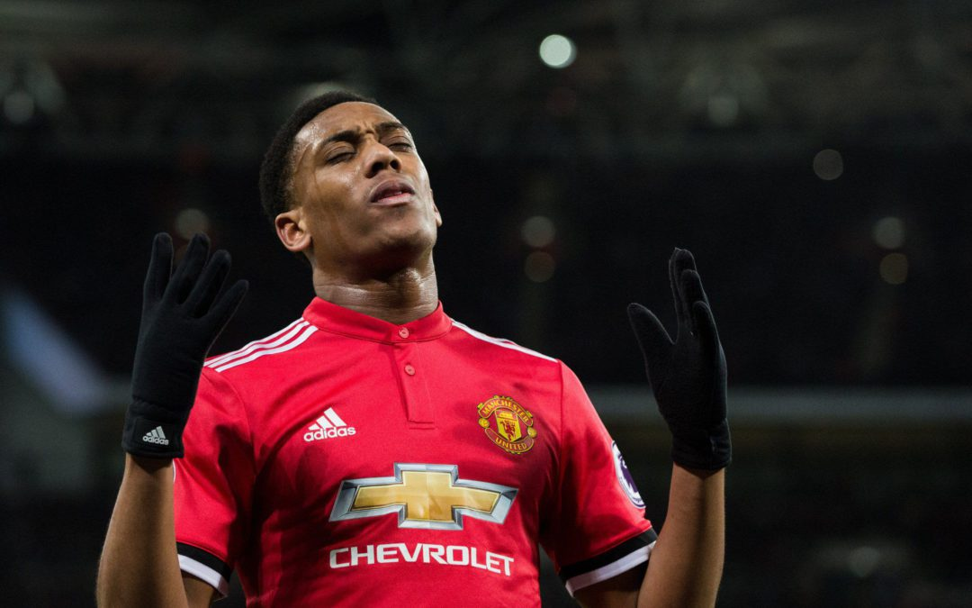 Transfer Round-Up: Premier League attacker open to Man Utd switch