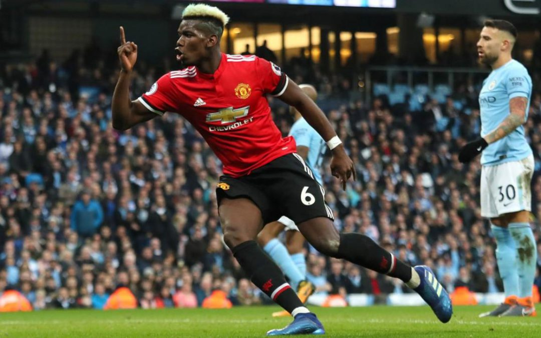 What the Manchester Derby meant to United fans