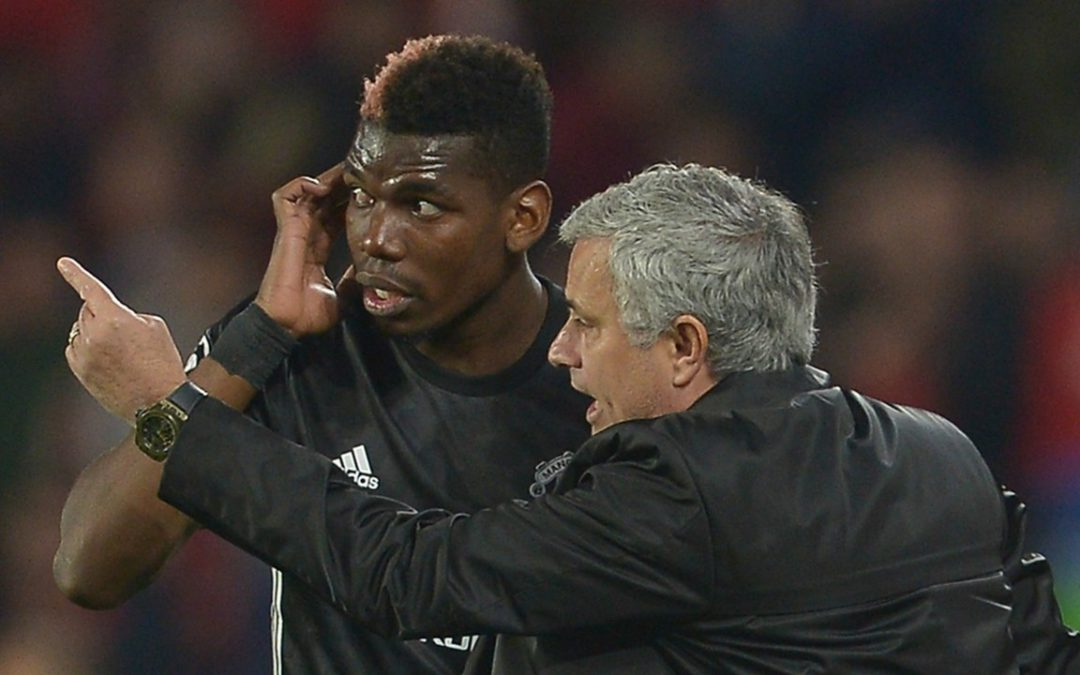 Italy international wants Paul Pogba to join him at current club