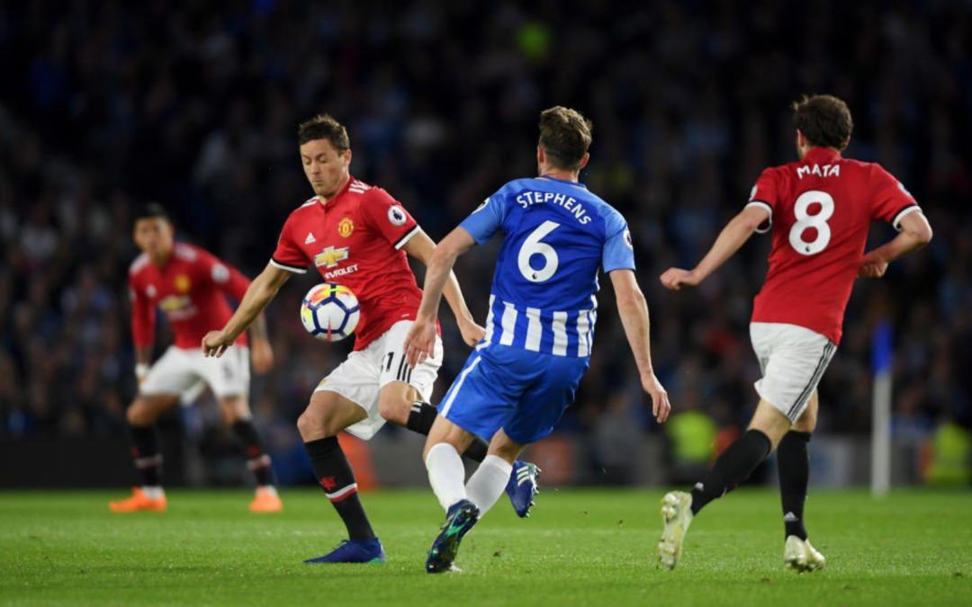 Player Ratings: Brighton v Manchester United – Rashford shows why Lukaku gets picked ahead of him