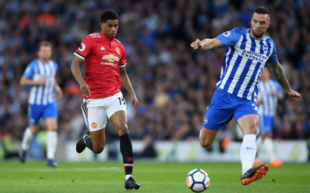 Manchester United fans react to Brighton loss – Top Tweets