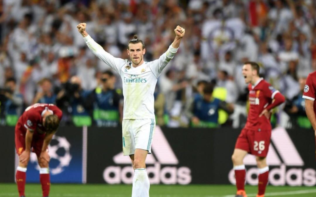 Man Utd legend wants club to sign Gareth Bale