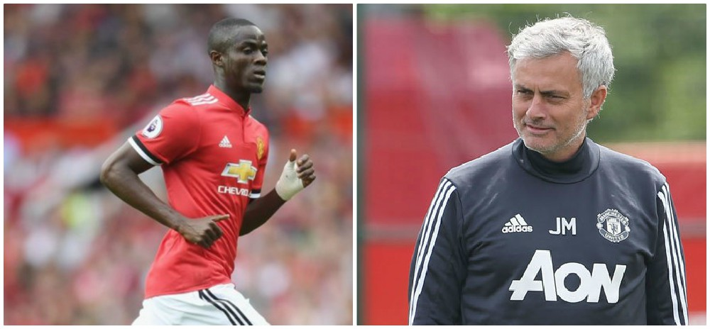Man Utd closely linked with the perfect match for Eric Bailly in defence