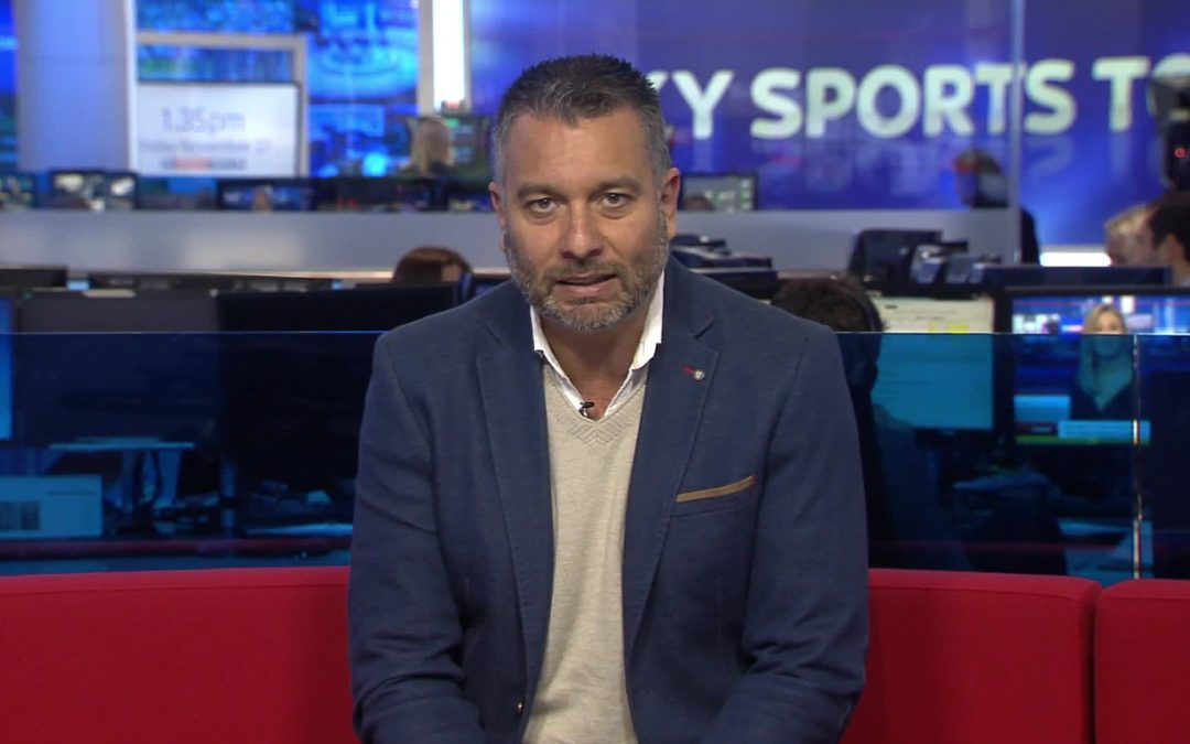 Sky Sports pundit says Man Utd willing to pay £53m for title winning defender