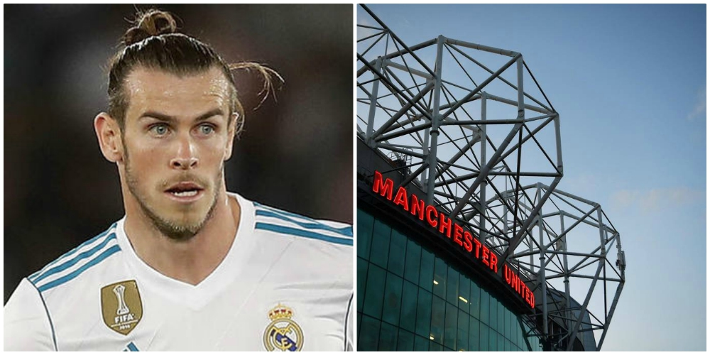 Bale's agent speaks out about Real Madrid future, whilst joking about Arsenal switch