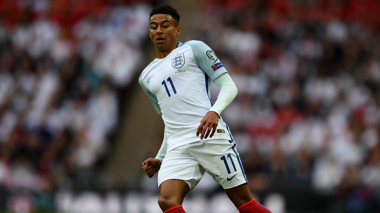 Image result for lingard england