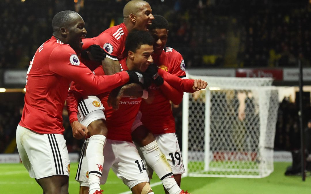 Final appearance for some Reds? 4-3-3: Man Utd predicted XI to face Watford