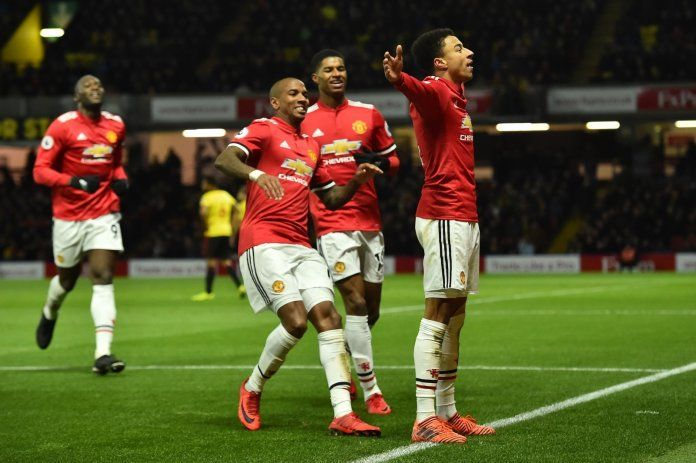 Manchester United Vs Watford Live Stream Tv Channel Match Preview Team News