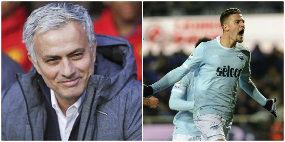 Target with €120m valuation hands Man Utd blow ahead of summer move