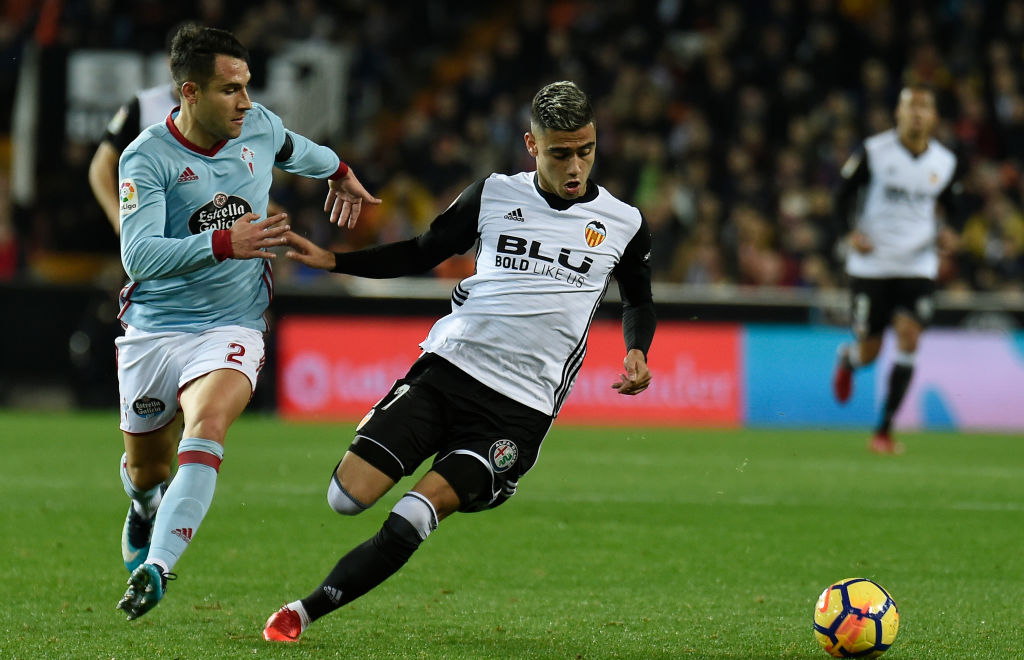 Andreas Pereira reveals plans for future after leaving Valencia