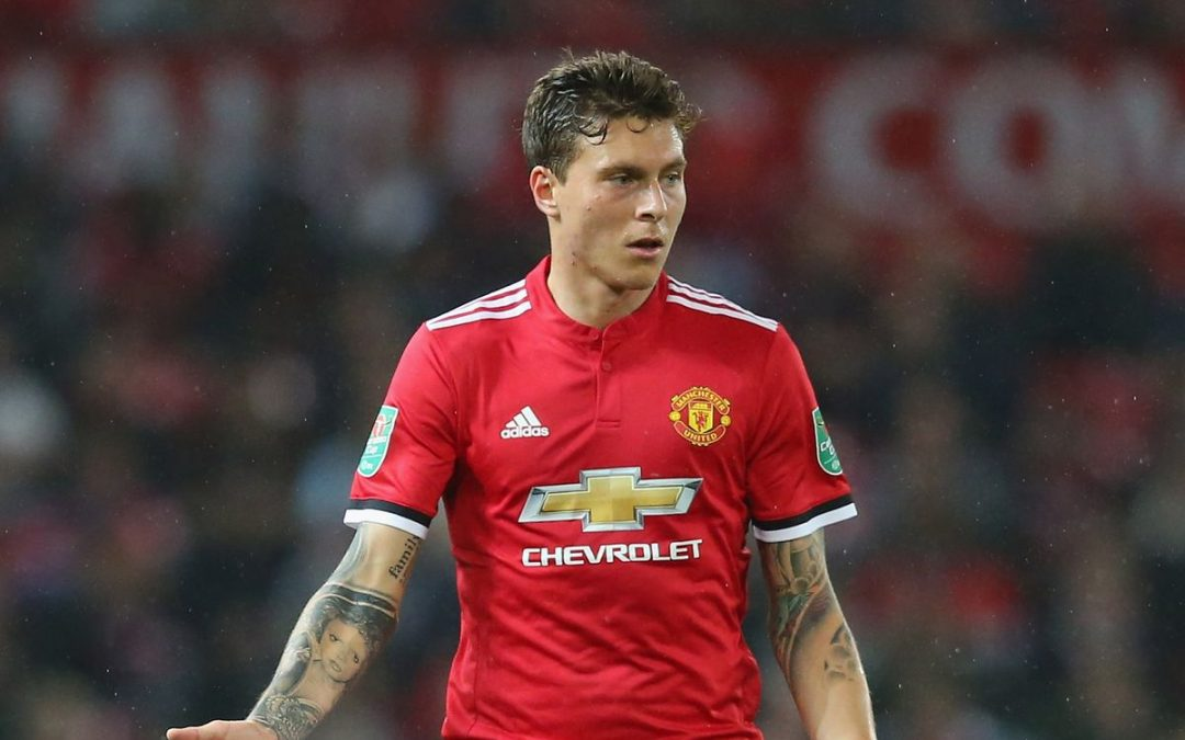 Man Utd open talks with defender, while Victor Lindelof is linked with loan switch