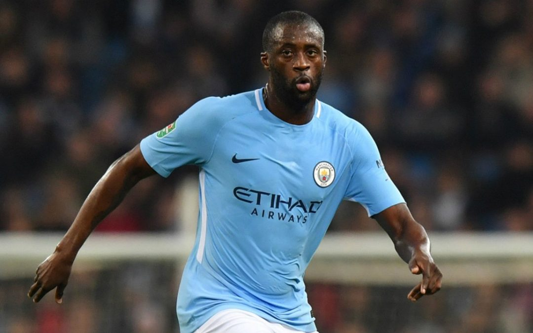 Yaya Toure's key attraction to Man Utd will surprise you