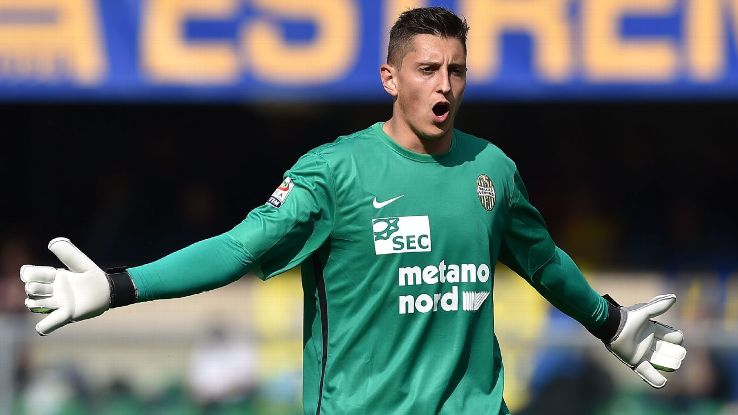Young goalkeeper describes spell at Man Utd as being like a military regime