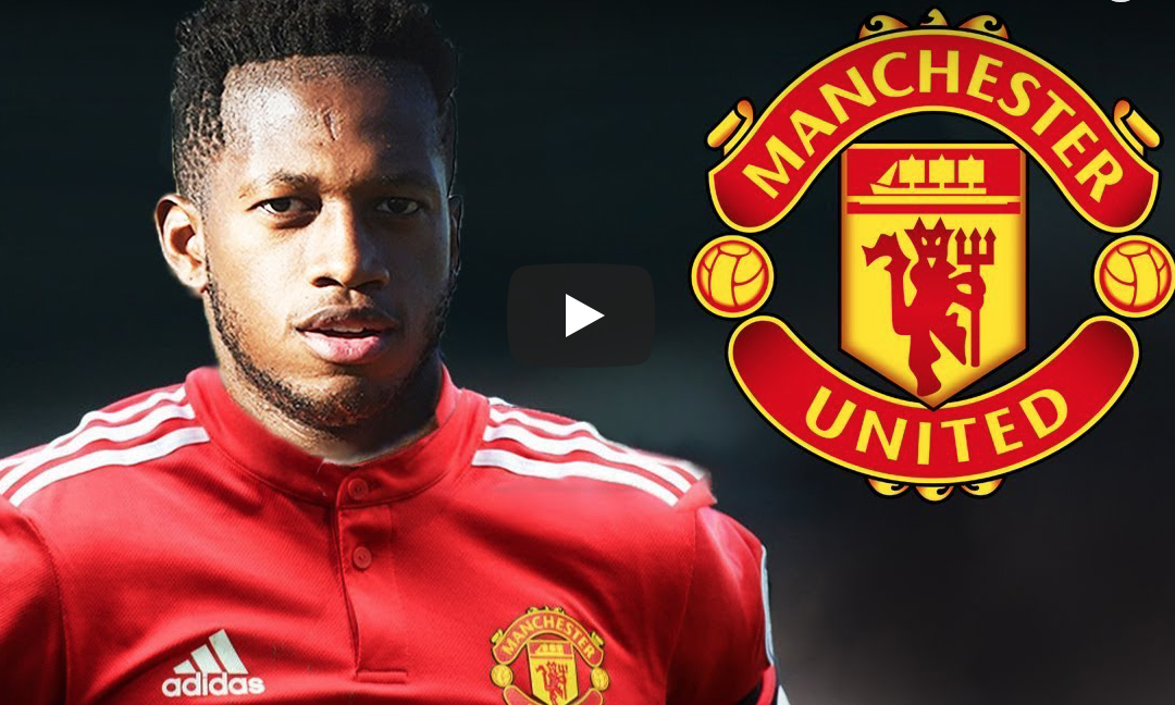 (Video) 10 minutes of Fred scoring goals and providing defence splitting assists