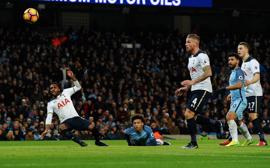 Plans scrapped to take Spurs star to Man Utd, with other positions taking priority