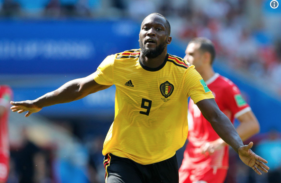 Chelsea legend reveals Lukaku used his advice to score against Tunisia